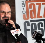 Syracuse Jazz Festival Director