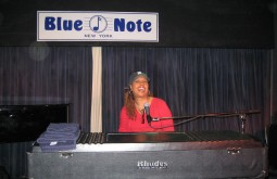 Blue Note Jazz Club (NYC)