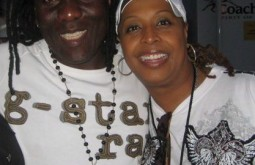 Richard Bona & Kim (DC)