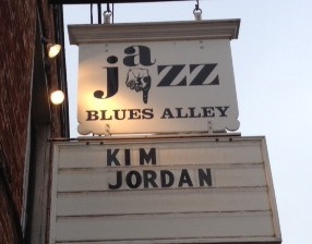 Blues Alley (DC)